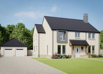"Thumbnail 5 bedroom detached house for sale in ""The Stevenson"" at Muirfield, Gullane"