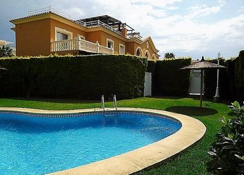Thumbnail 3 bed town house for sale in Avenida Matisse, 48, 46780 Oliva, Valencia, Spain