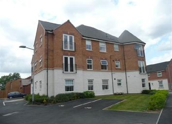 Thumbnail 2 bed flat to rent in Conyger Close, Great Oakley, Corby