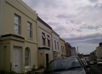 Thumbnail 4 bed town house to rent in Prospect Street, Prospect Street, Greenbank, Plymouth