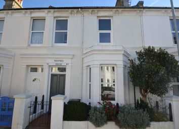 Thumbnail 4 bed terraced house to rent in Camden Road, Eastbourne