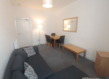 Thumbnail 3 bed flat to rent in Causewayside, Newington, Edinburgh