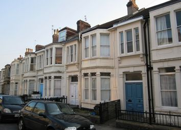 Thumbnail 6 bed terraced house to rent in Elton Road, Redland