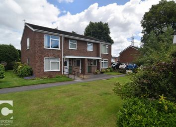 Thumbnail 2 bed flat to rent in The Heys, Wharfedale Drive, Eastham, Wirral, Merseyside