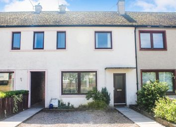 Thumbnail 3 bed terraced house for sale in Academy Crescent, Dingwall