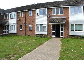 Thumbnail 1 bed flat for sale in Barrett Close, Churchill Park, King's Lynn