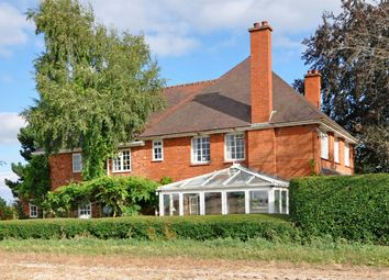 Thumbnail 6 bed detached house for sale in Ripple, Tewkesbury, Gloucestershire