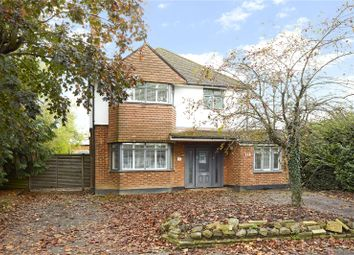 Leigh Road, Hildenborough, Tonbridge, Kent TN11. 5 bed detached house for sale