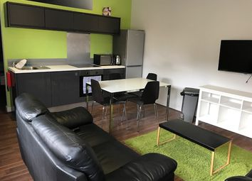 Thumbnail 1 bedroom flat to rent in 3 Lancaster Street, Sheffield