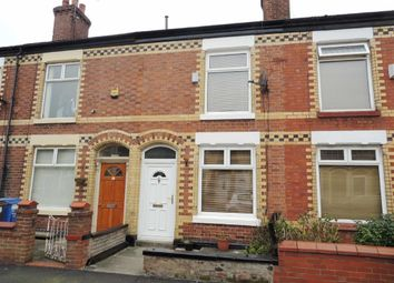 Thumbnail 2 bed terraced house to rent in Roscoe Street, Edgeley, Stockport