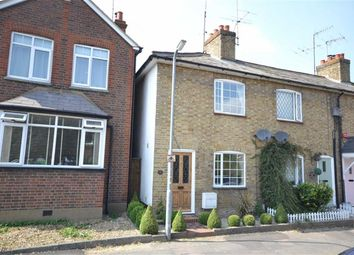 Thumbnail 2 bed end terrace house for sale in Bourne End Lane, Bourne End, Herts
