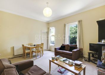 Thumbnail 2 bed flat to rent in Christchurch Avenue, Mapesbury Conservation, London