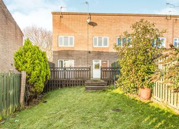 Thumbnail 2 bed property to rent in Hayburn Gardens, Batley