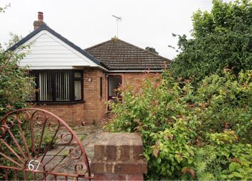 Thumbnail 3 bed detached bungalow for sale in Ullswater Crescent, Chester