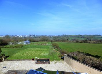 Thumbnail 3 bed detached house for sale in Staddon Road, Holsworthy