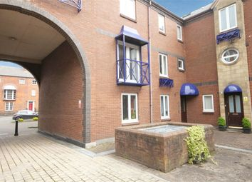 Thumbnail 2 bedroom flat for sale in 4 Monmouth House, Mannheim Quay, Maritime Quarter, Swansea, West Glamorgan