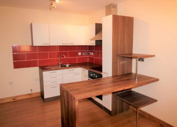 Thumbnail 1 bedroom flat to rent in Gillygate Apartments, Pontefract