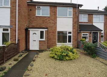 Thumbnail 3 bed property to rent in Tinkers Dell, East Goscote, Leicester