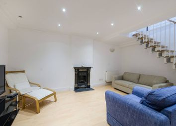 Thumbnail 2 bedroom flat for sale in Chapter Street, Westminster