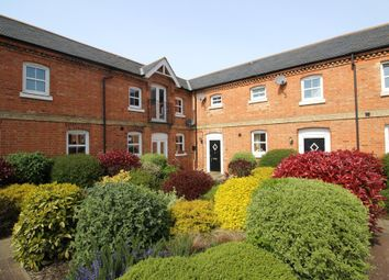 Thumbnail 3 bed end terrace house for sale in Kimball Close, Oakham