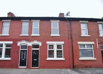 Thumbnail Terraced house to rent in Clyde Street, Preston