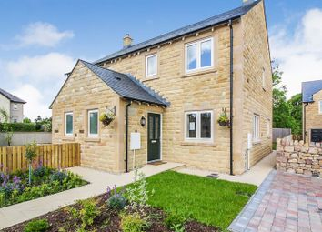 Thumbnail 3 bed semi-detached house for sale in Station Road, Hornby, Lancaster