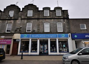 Thumbnail 2 bed flat for sale in 30B High Street, Alloa FK10 1Je, UK