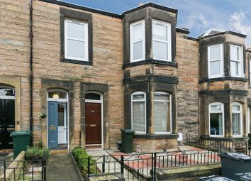 Thumbnail 4 bed flat for sale in 27 Ryehill Avenue, Leith Links, Edinburgh