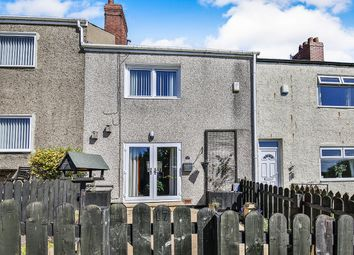 Thumbnail 2 bed terraced house for sale in Trent Street, Chopwell, Newcastle Upon Tyne