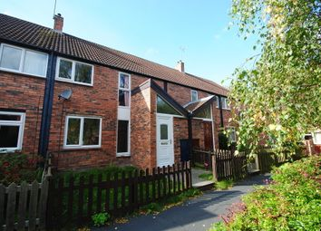 Thumbnail 3 bedroom terraced house for sale in Botany Bay Close, Aqueduct, Telford, Shropshire