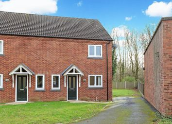 Thumbnail 3 bed semi-detached house to rent in Cuckoo Oak Green, Telford