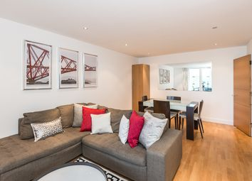 Thumbnail 2 bed flat to rent in The Boulevard, Fulham SW6, Imperial Wharf,