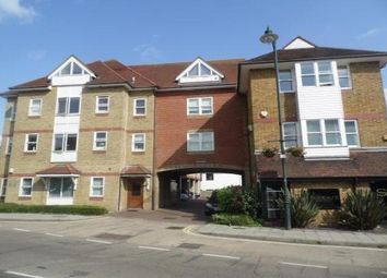 Thumbnail 1 bed flat to rent in Websters Way, Rayleigh