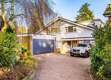 Thumbnail 5 bed detached house for sale in Kendal Avenue, Epping, Essex