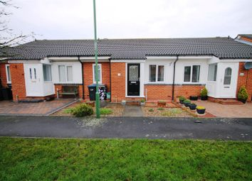 Thumbnail 2 bed bungalow for sale in Wolsey Close, Bowburn, Durham