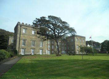Thumbnail 2 bedroom flat for sale in Whitehaven Castle, Whitehaven, Cumbria