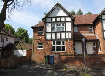 Thumbnail 3 bed semi-detached house to rent in Watson Avenue, Mansfield