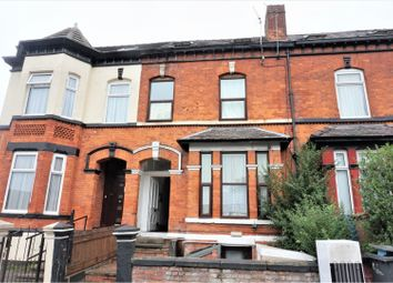 Thumbnail 7 bed terraced house for sale in George Street South, Salford