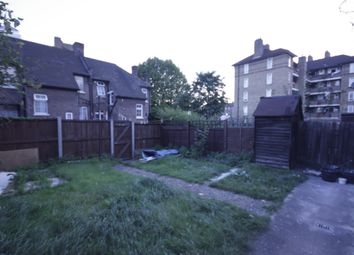 Thumbnail 3 bed terraced house to rent in Malam Gardens, Docklands, London