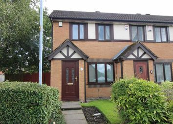 Thumbnail 2 bed mews house to rent in Harley Avenue, Harwood, Bolton