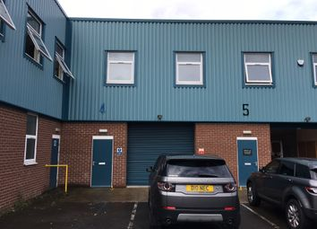 Thumbnail Light industrial to let in Cumberland Street, Wallsend