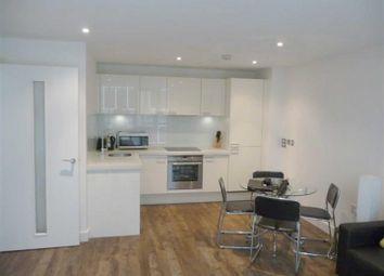Thumbnail 1 bedroom flat to rent in Sirius, Navigation Street, Birmingham