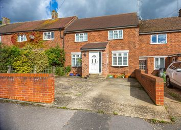 Thumbnail 3 bedroom terraced house for sale in Park Drive, Sunningdale, Berkshire