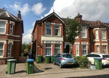 Thumbnail 1 bedroom flat for sale in Atherley Road, Southampton, Hampshire