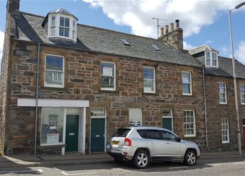 Thumbnail 4 bed semi-detached house for sale in Seafield Street, Cullen, Buckie
