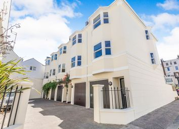 Thumbnail 3 bedroom town house for sale in Alice Street, Hove