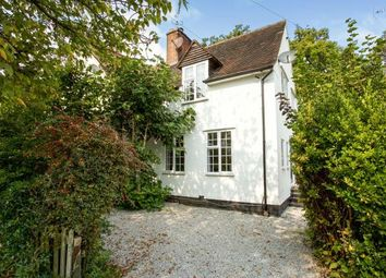 Thumbnail 3 bed semi-detached house for sale in West Byfleet, Surrey, .