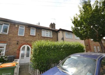 Thumbnail 3 bedroom terraced house to rent in St. Quintin Road, London