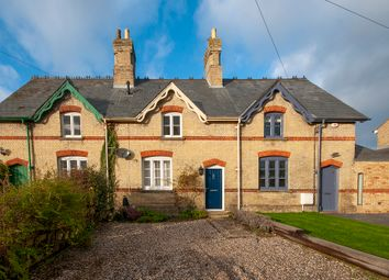 Thumbnail 2 bed cottage to rent in High Street, Hinxton, Saffron Walden