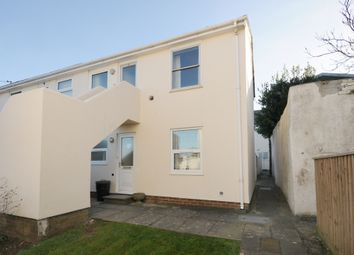 Thumbnail 1 bedroom flat for sale in Petitor Mews, Torquay